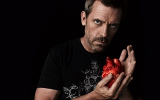House Md, actori wallpapers