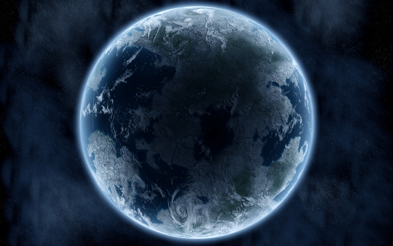 Darker Face Of Earth wallpapers