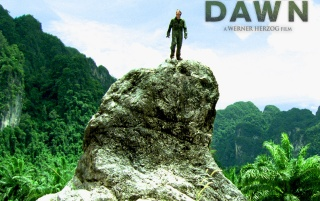 Rescue Dawn wallpapers