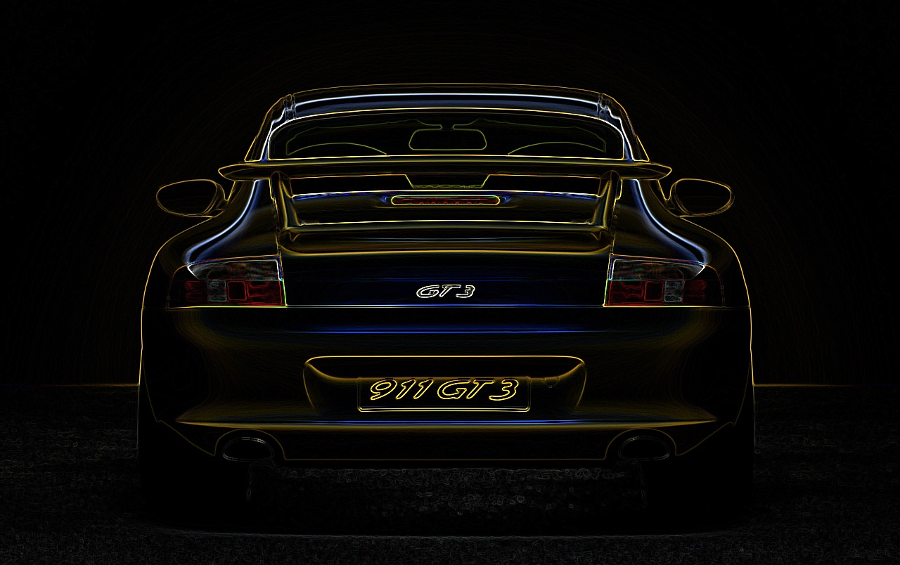 Porsche GT3 wallpapers