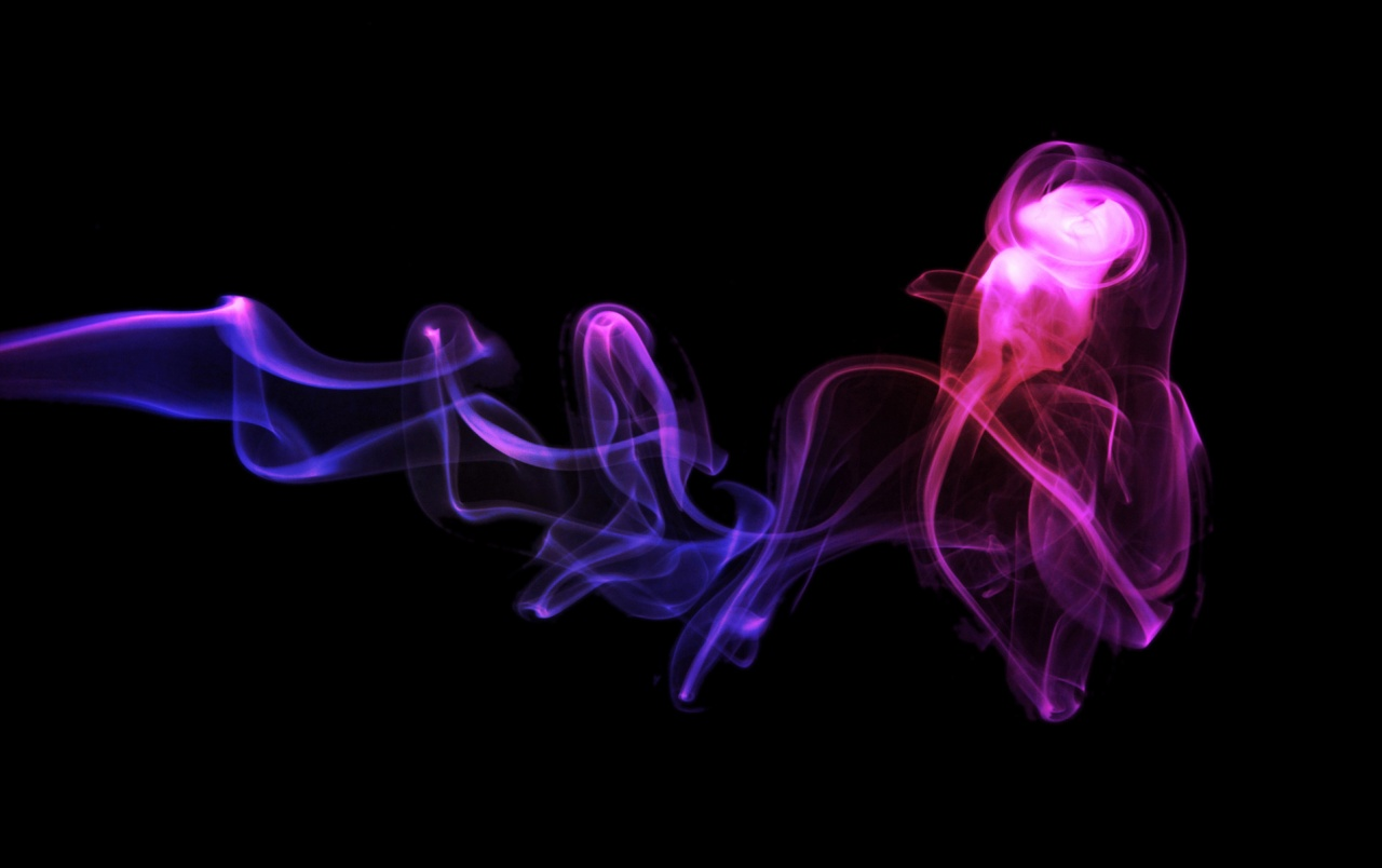 Smoke wallpapers