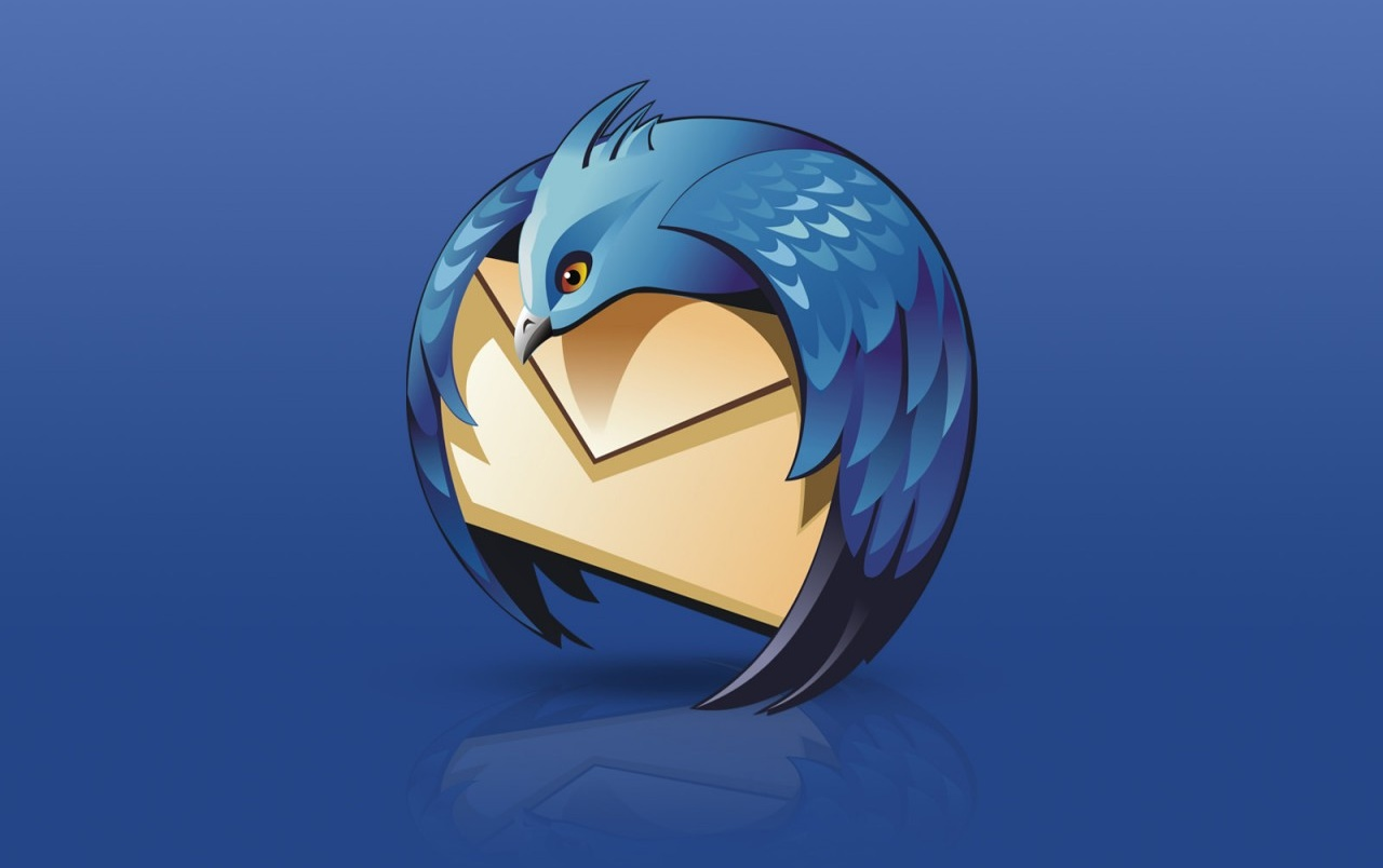Mozilla Thunderbird wallpapers