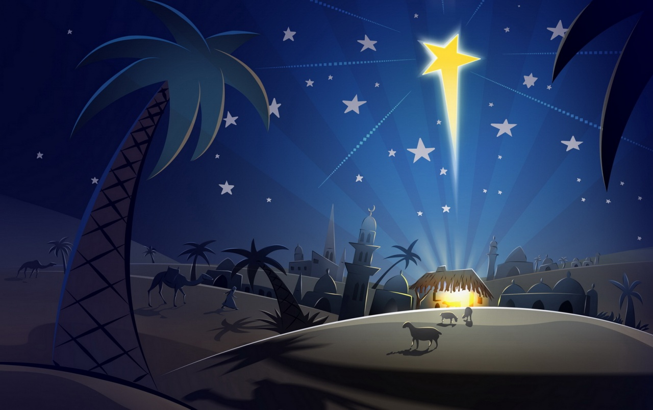 Jesus Christ Star wallpapers