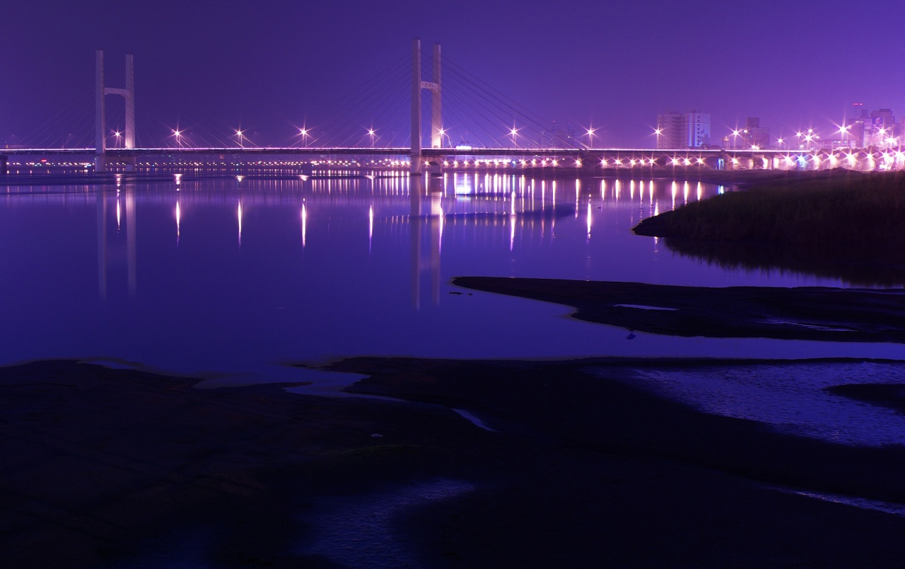 ChongYang Bridge wallpapers