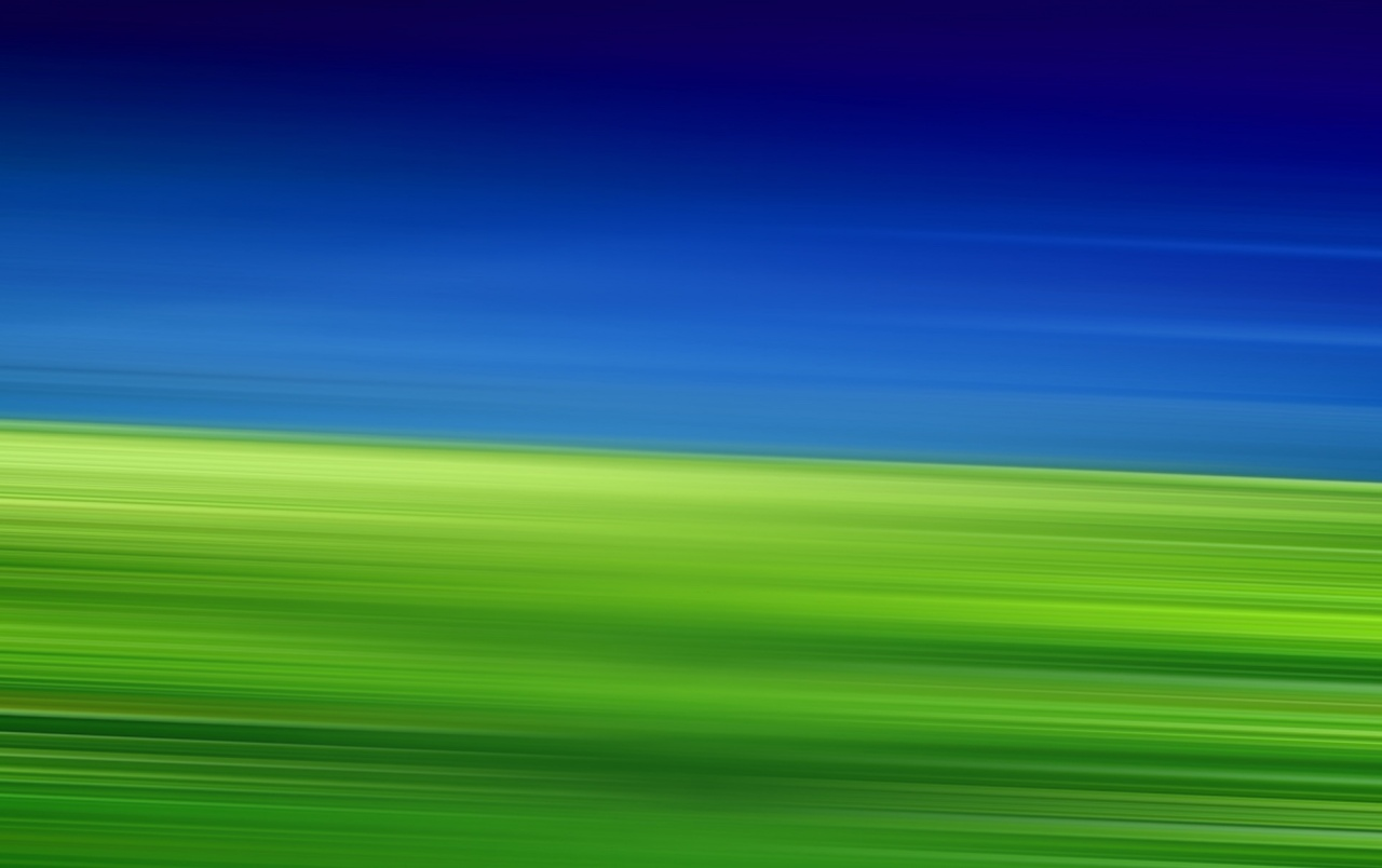 Green and Dark Blue wallpapers