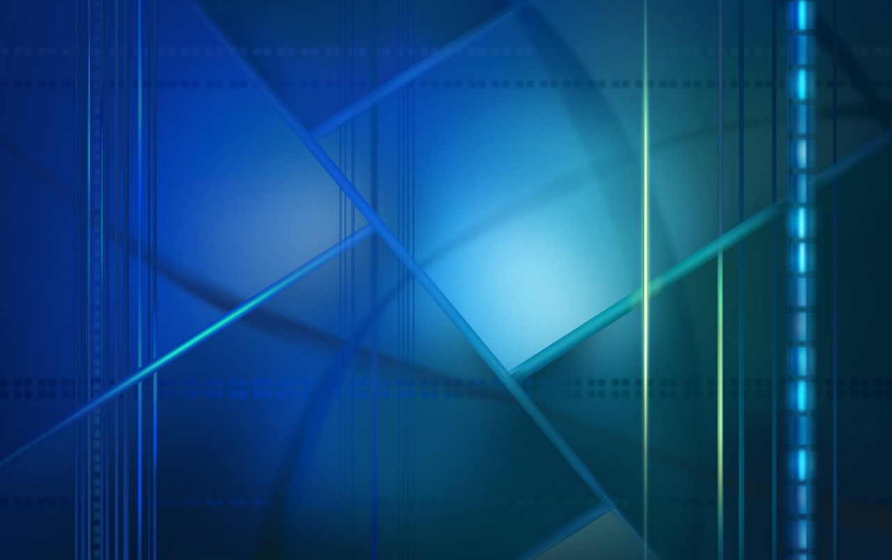 Blue Interlaced wallpapers
