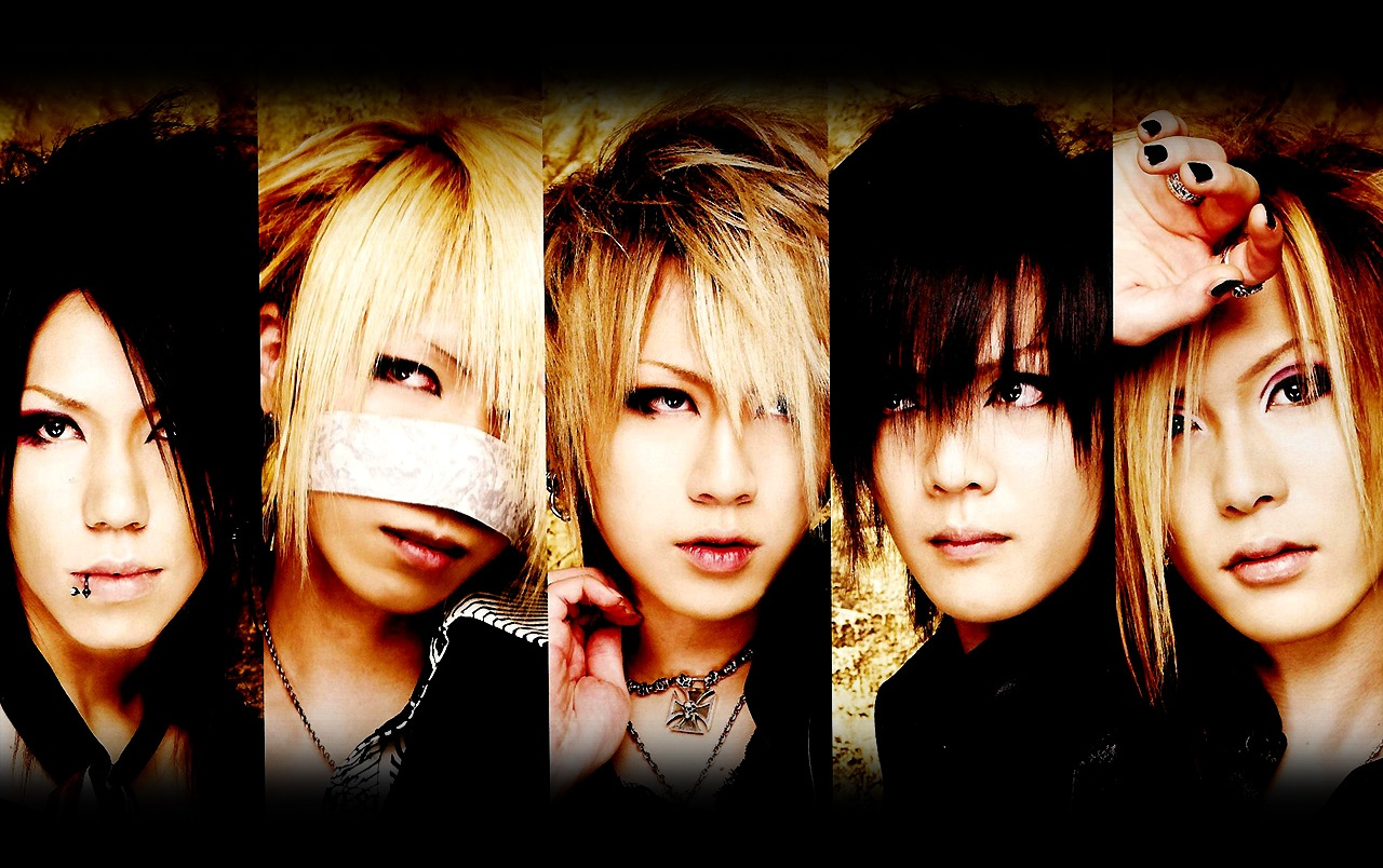 The Gazette wallpapers