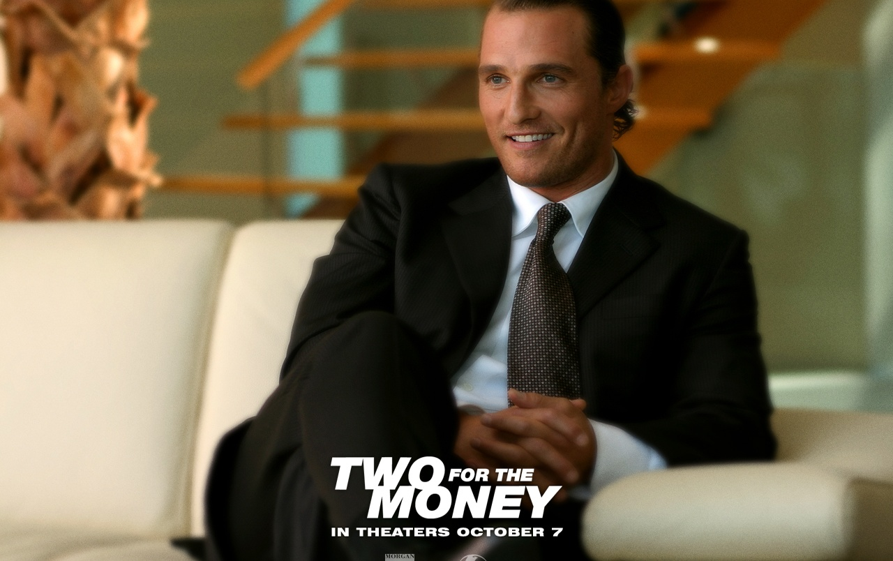 Two For The Money wallpapers