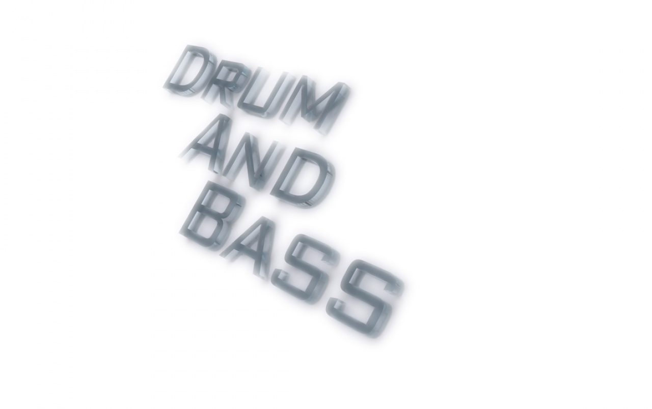 Drum & Bass wallpapers