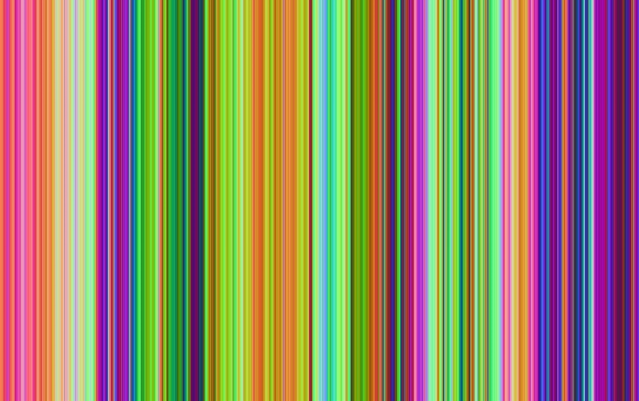 Op Art Multicolor Stripes wallpapers | Op Art Multicolor ...