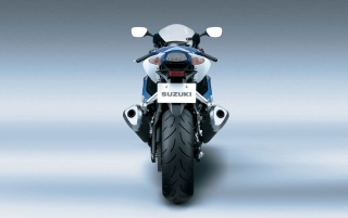 2008 GSX-R 1000 wallpapers