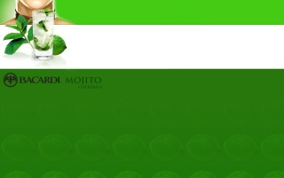 Bacardi Mojito wallpapers