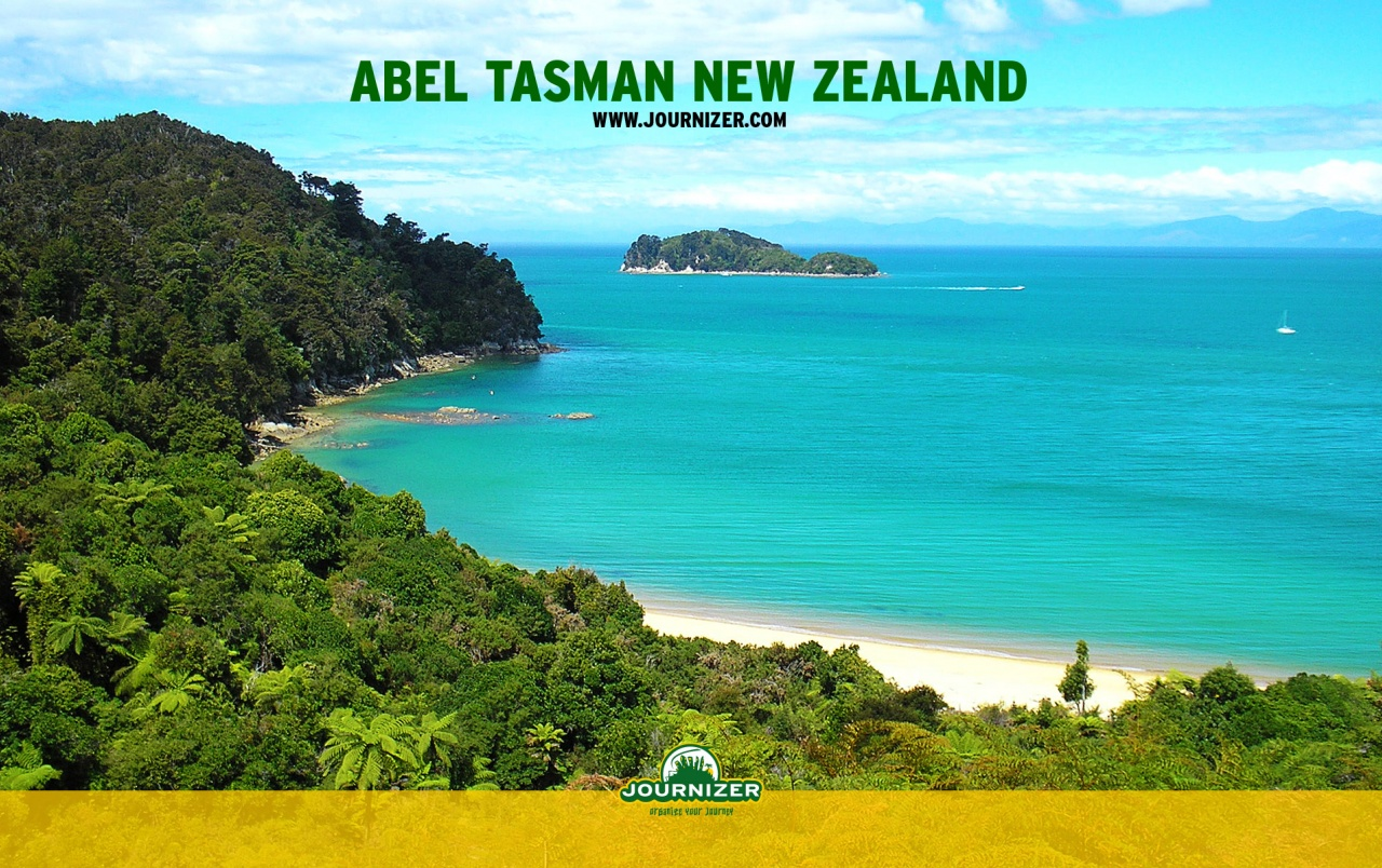 Abel Tasman wallpapers