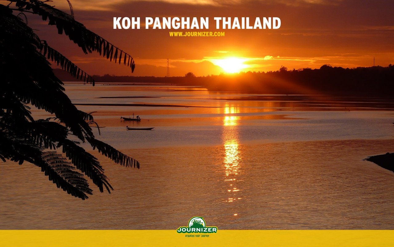 Koh Panghan wallpapers