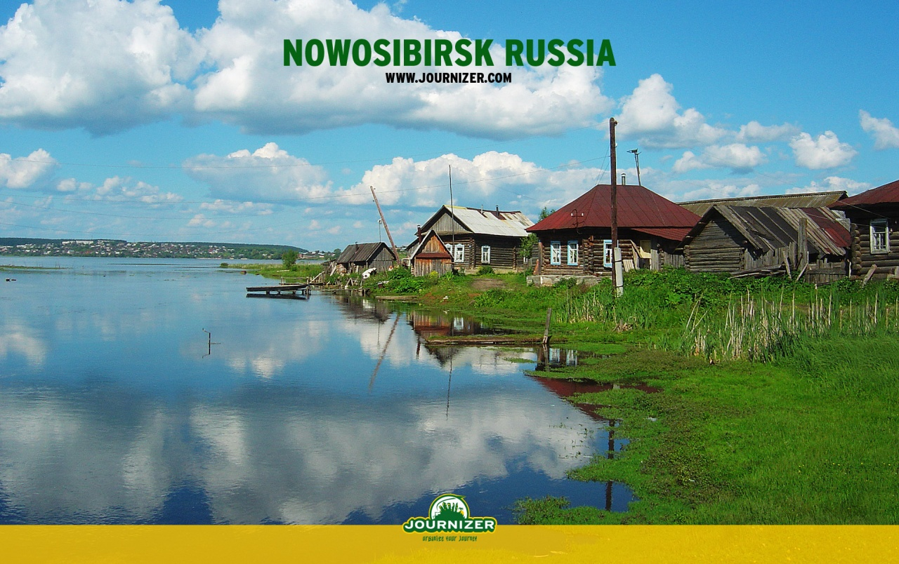 Nowosibirsk Russia wallpapers