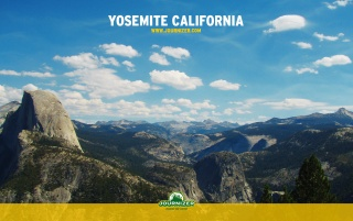 Yosemite USA wallpapers