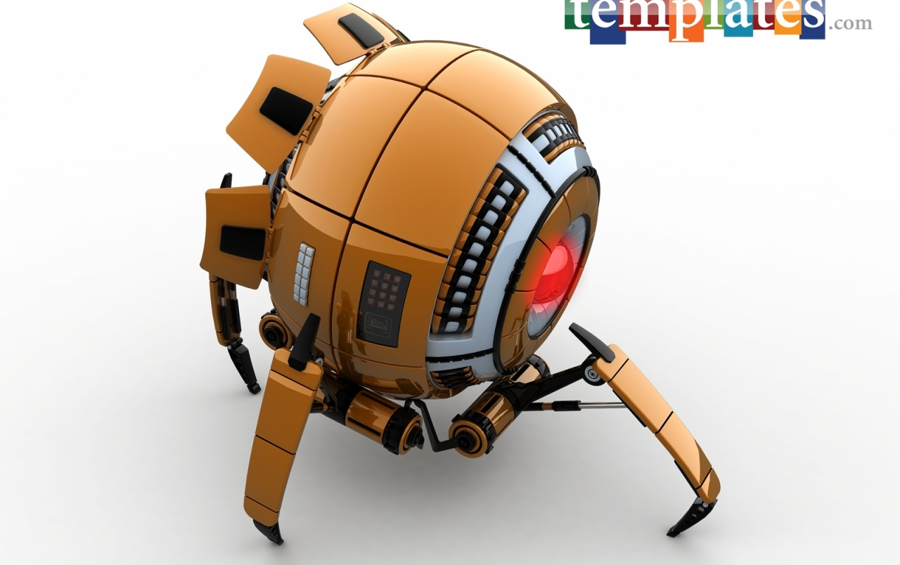 Scorpion Robot HD Wallpapers HD Wallpapers Pics