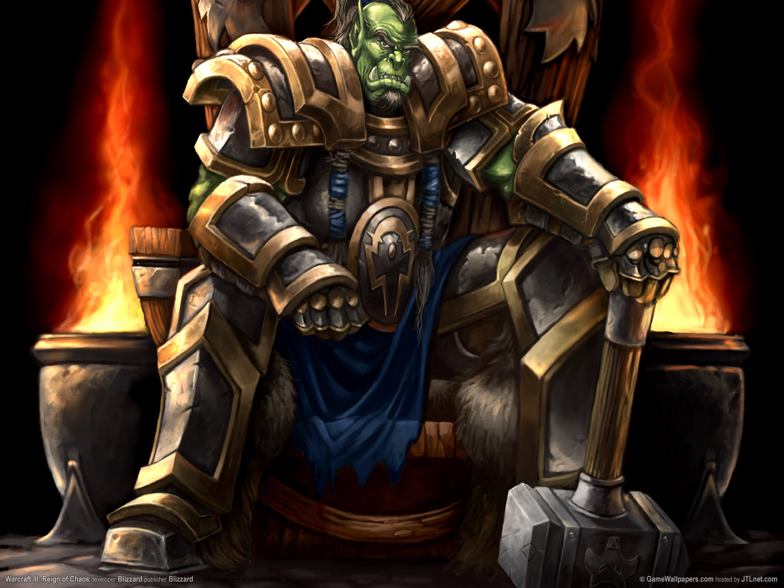 Warcraft 3 Reign Of Chaos Download