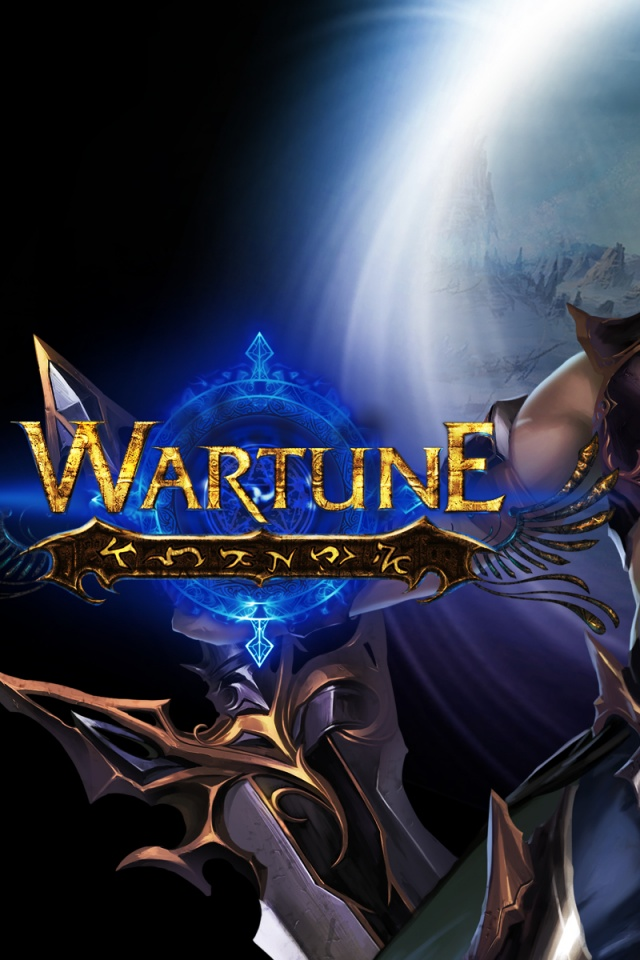Sexy wartune pictures — pic 10
