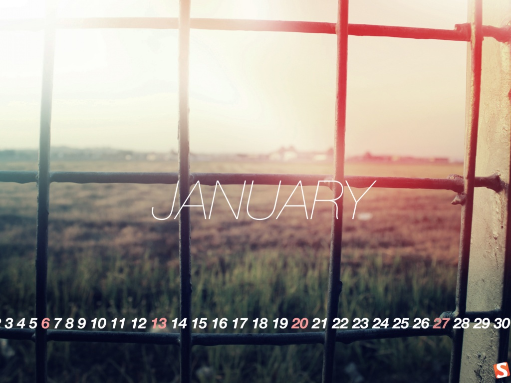 920x520 Welcome To January