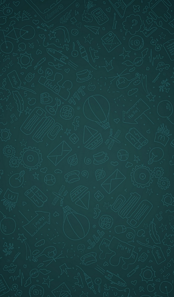 600x1024 WhatsApp Background Galaxy Tab 2 Wallpaper