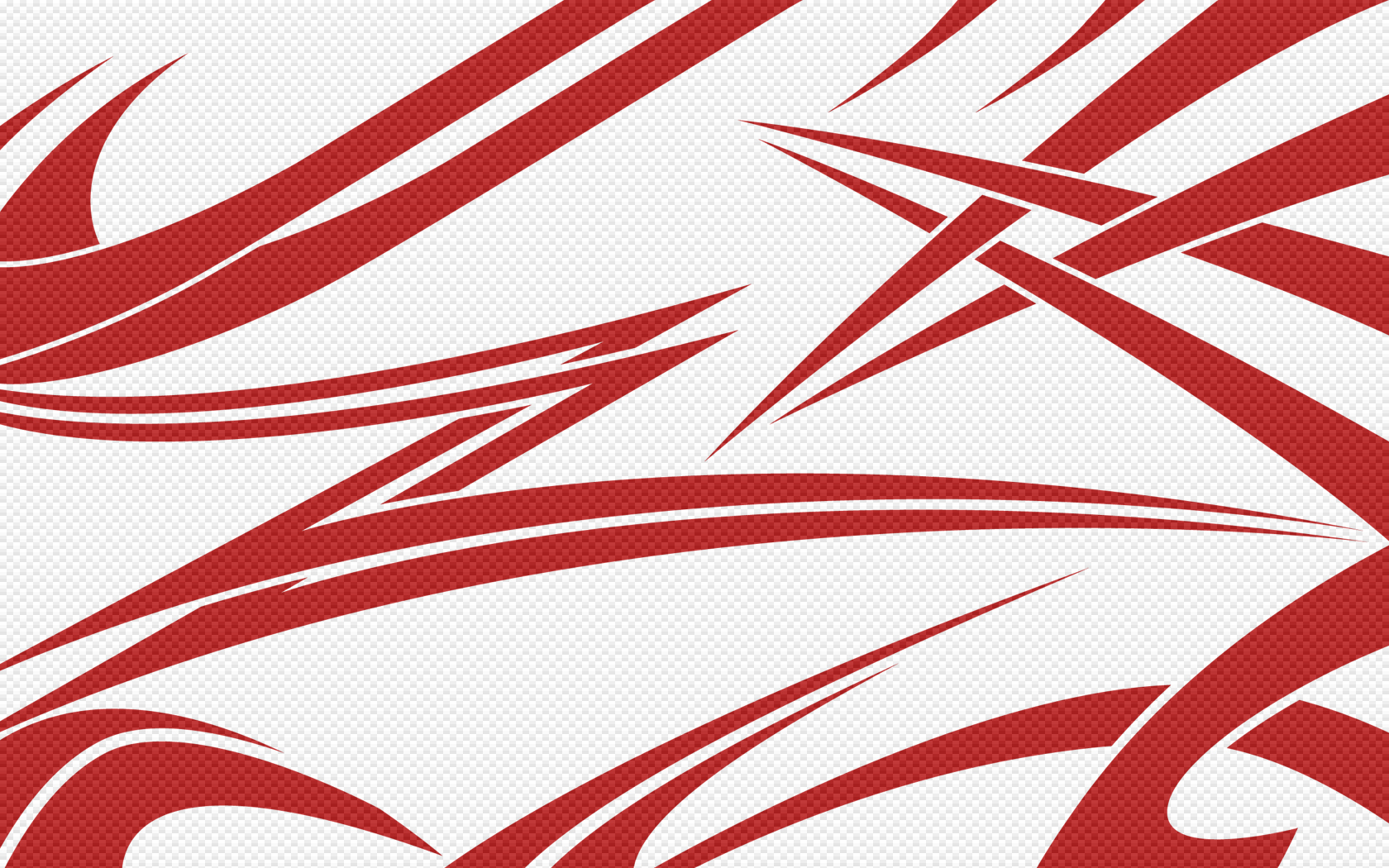 Red And White Wallpaper 1680x1050 white & red carbon desktop pc and mac wallpaper