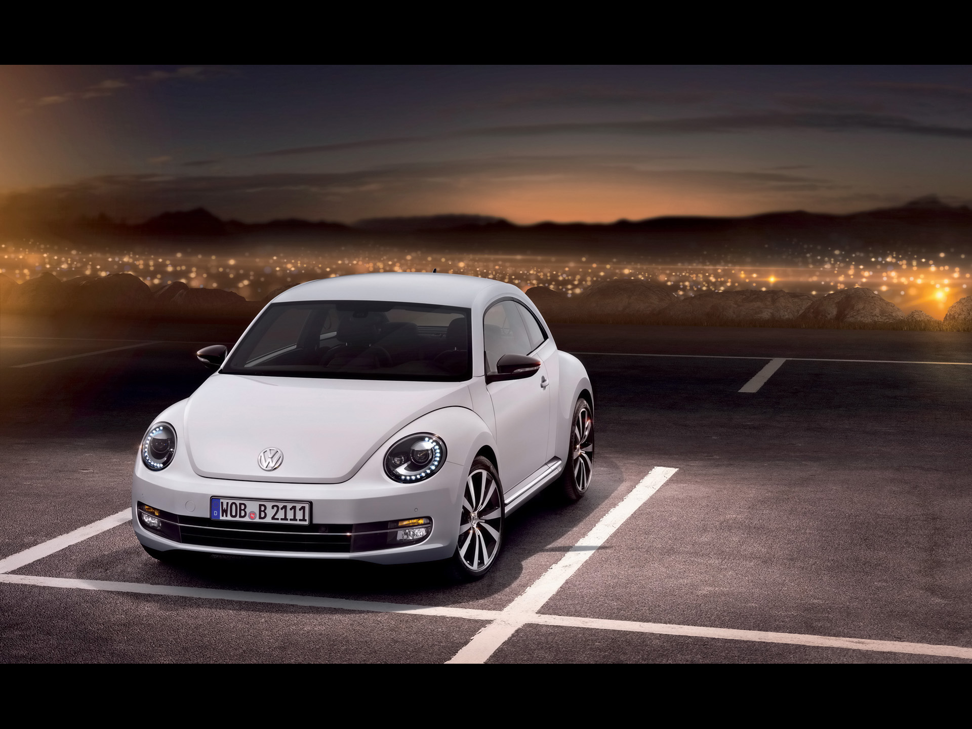 white 2012 volkswagen beetle wallpapers white 2012