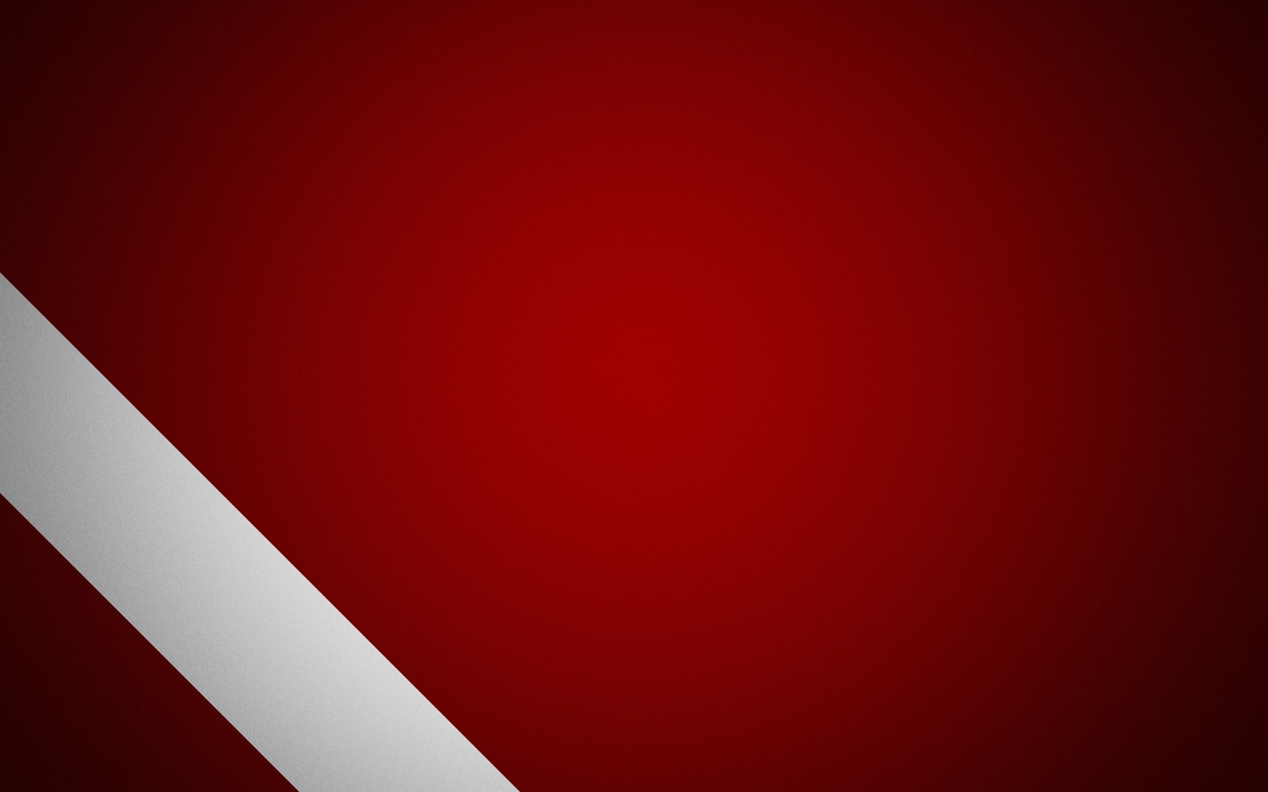 2560x1600 White and Red desktop PC and Mac wallpaper