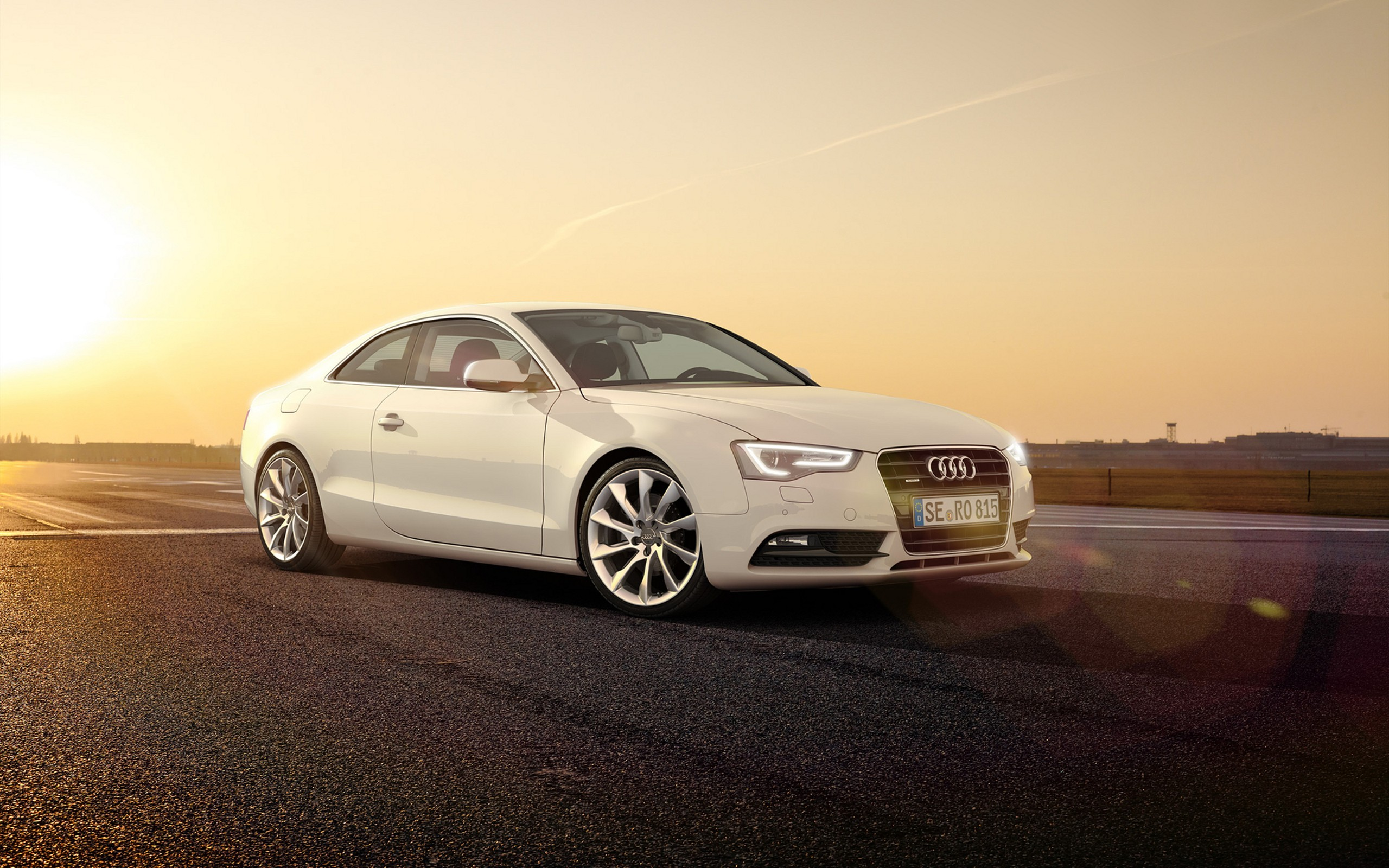 white audi a5 coupe side angle wallpapers white audi a5 coupe side angle stock photos. Black Bedroom Furniture Sets. Home Design Ideas