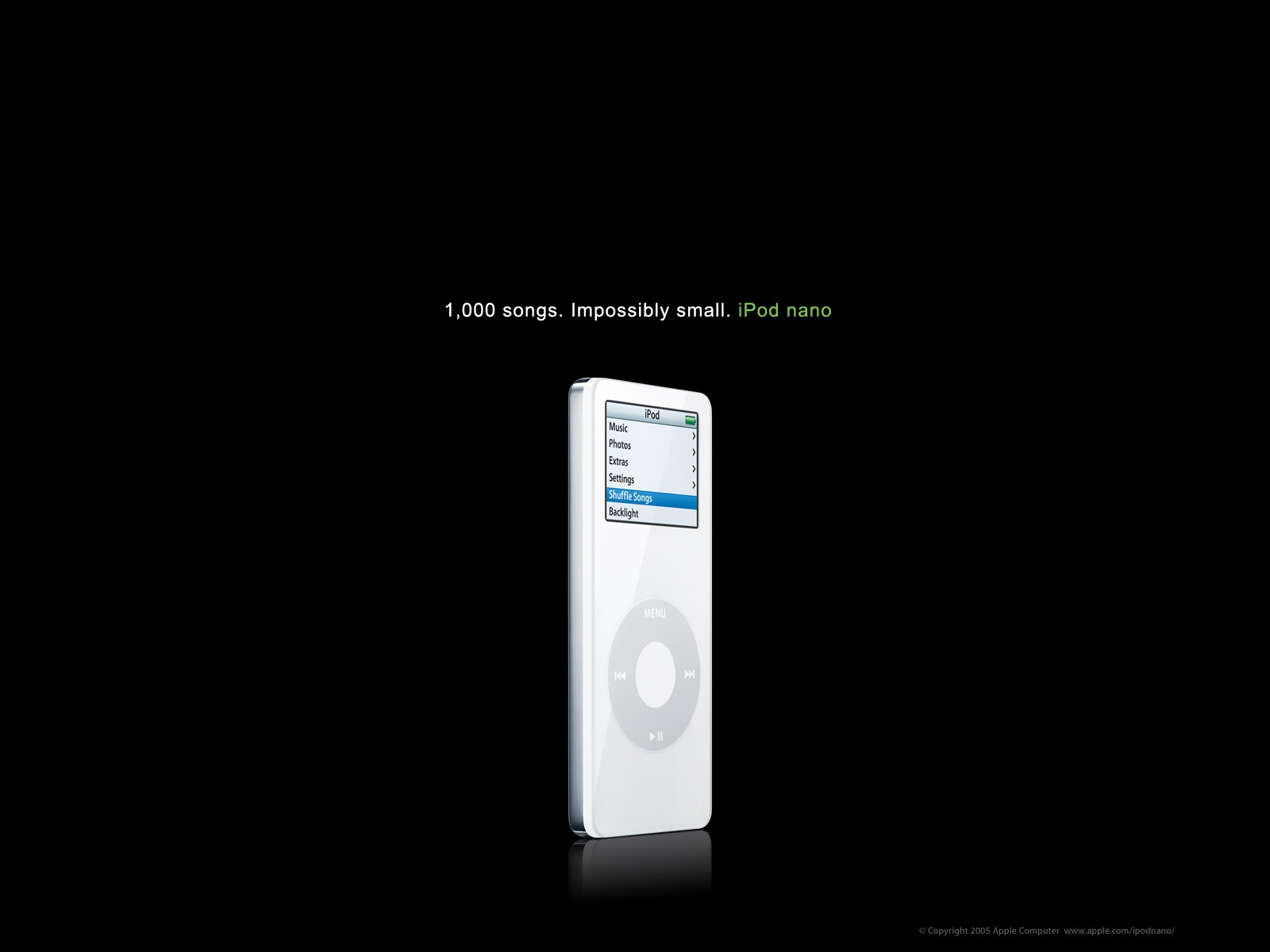 The iPod Nano: A History Of Apple Quirkiest iPod [Gallery] | Cult ...