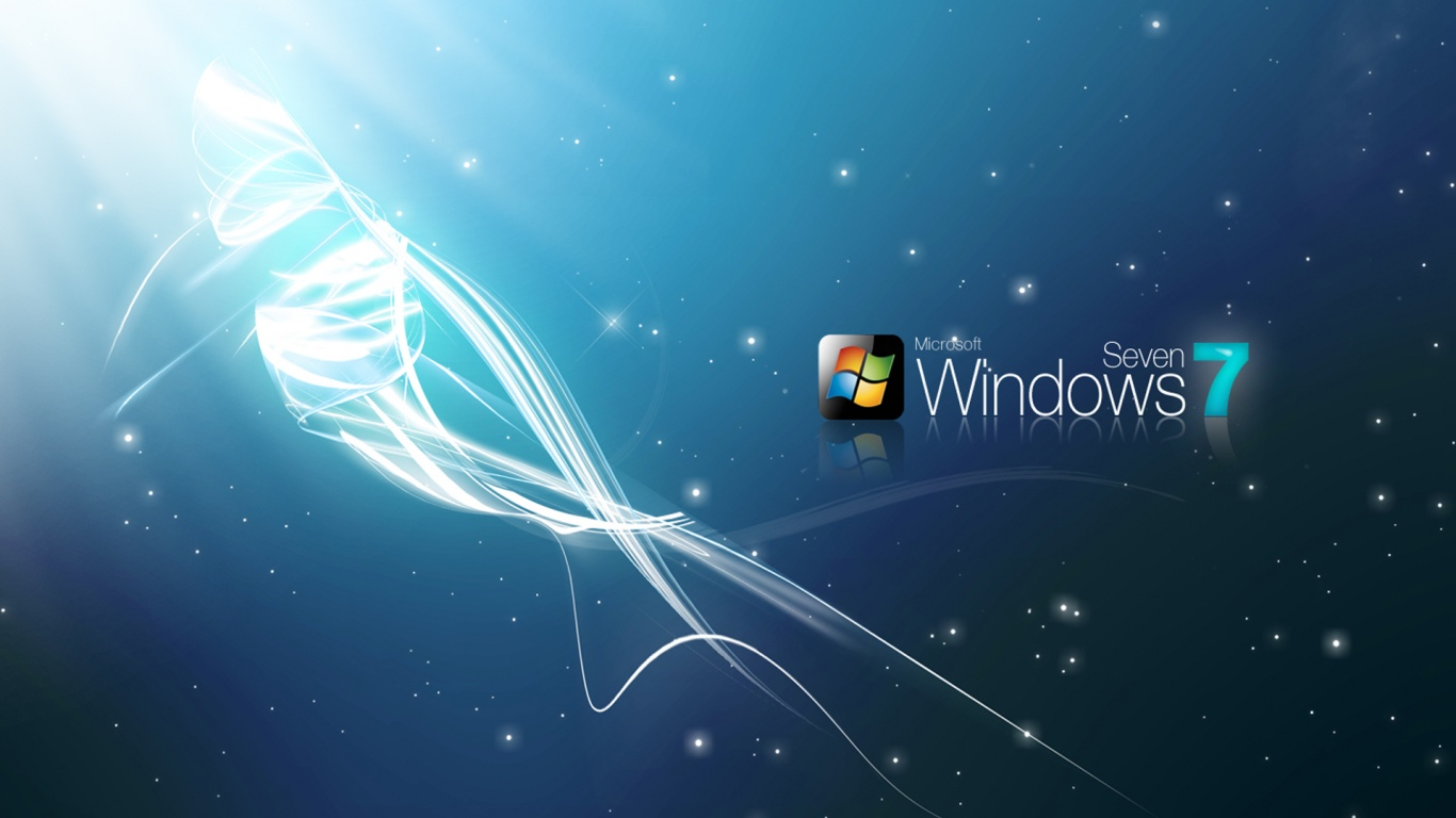 1366x768 Windows 7 best