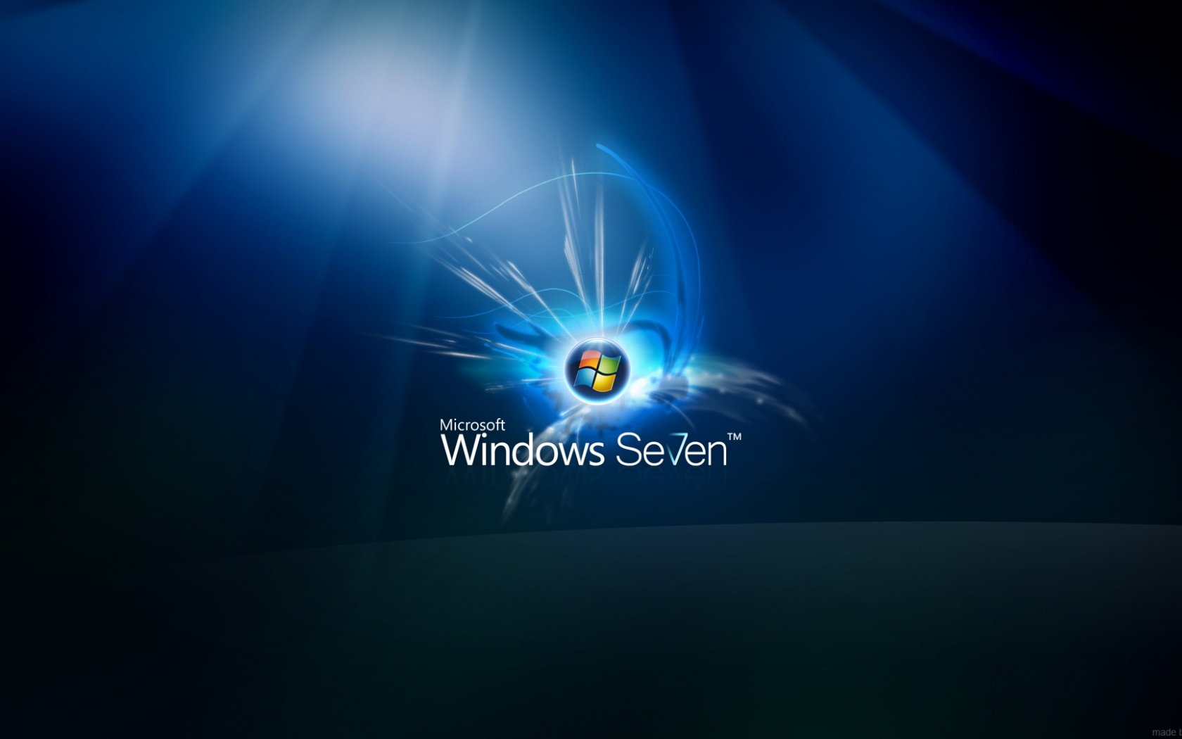 1680x1050 Windows 7