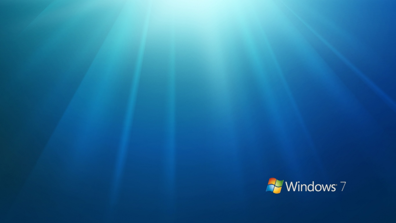 1366x768 windows 7 desktop pc and mac wallpaper