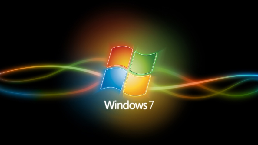 852x480 windows 7 desktop pc and mac wallpaper