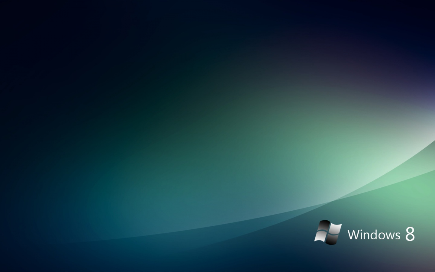 Windows 8 Monochrome Wallpapers