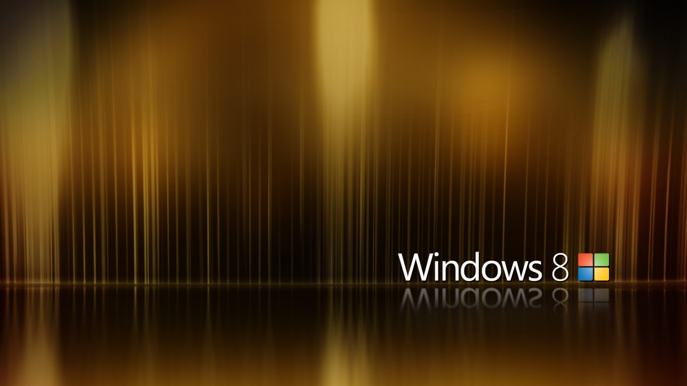 1366x768 Windows 8