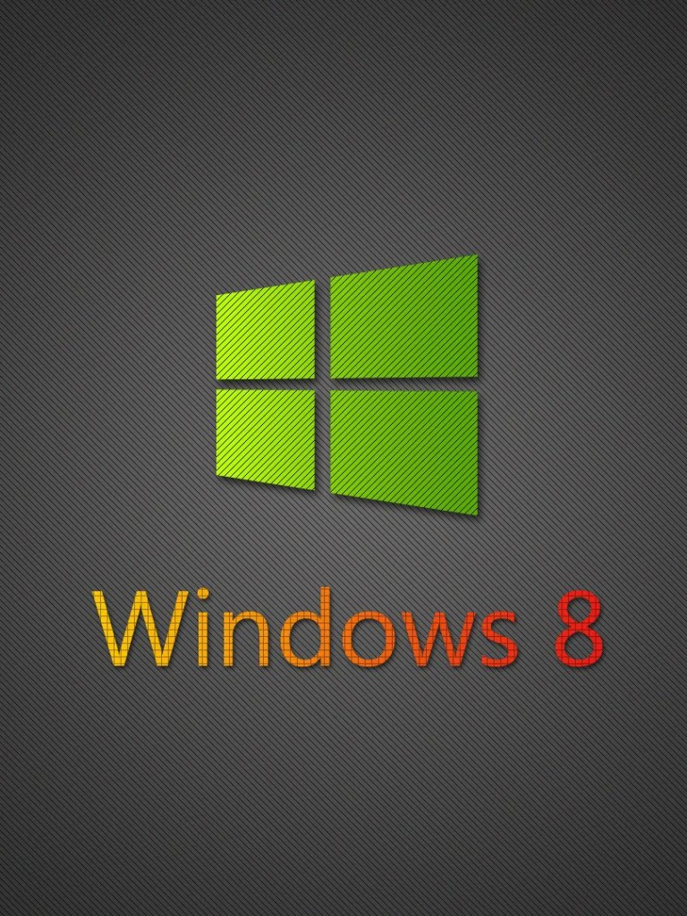 768x1024 Windows 8