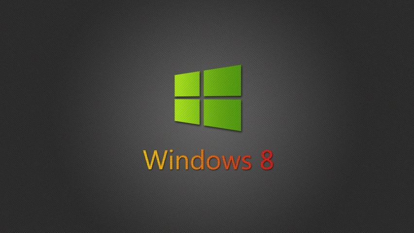 852x480 Windows 8