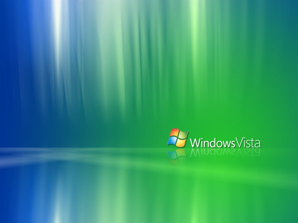 1024x768 Windows Vista