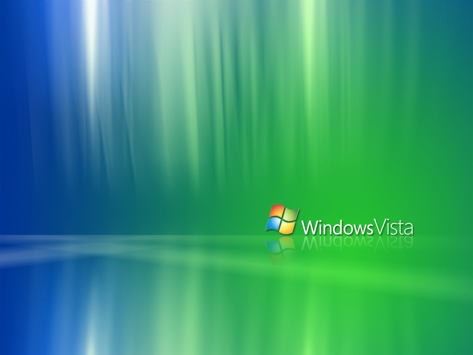 1600x1200 Windows Vista