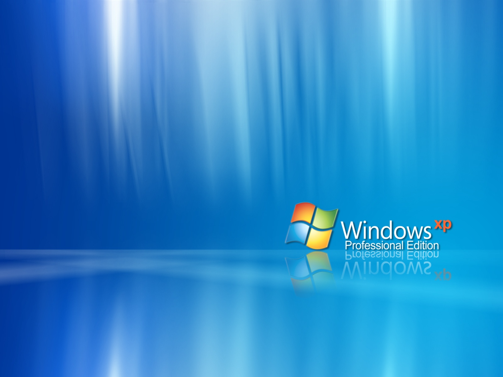 1600x1200 Windows XP Pro desktop wallpapers and stock photos