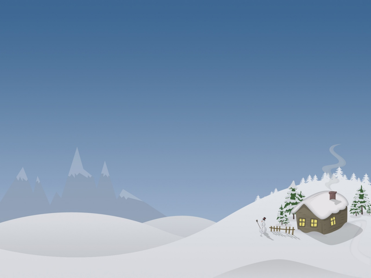 Impressive Winter House 1280 x 960 · 102 kB · jpeg