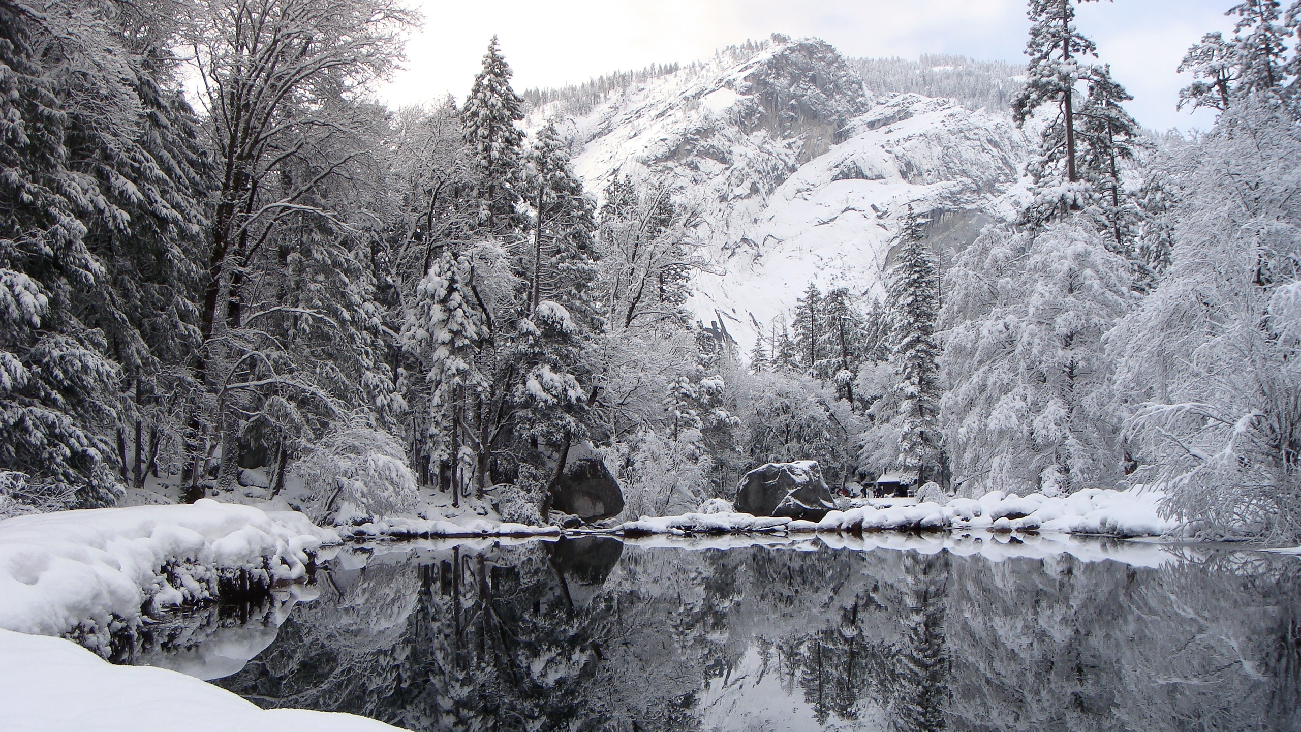 Top Wallpaper Mac Winter - winter-reflection_wallpapers_28137_2560x1440  Perfect Image Reference_30784.jpg
