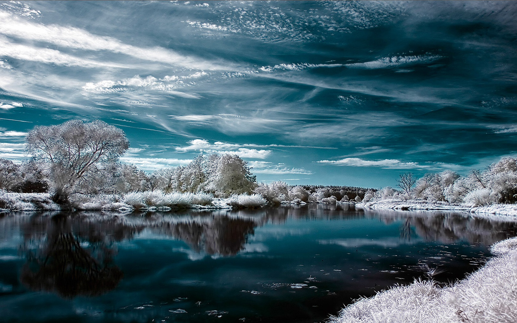 Next Winter Scenery Category 3D Wallpapers