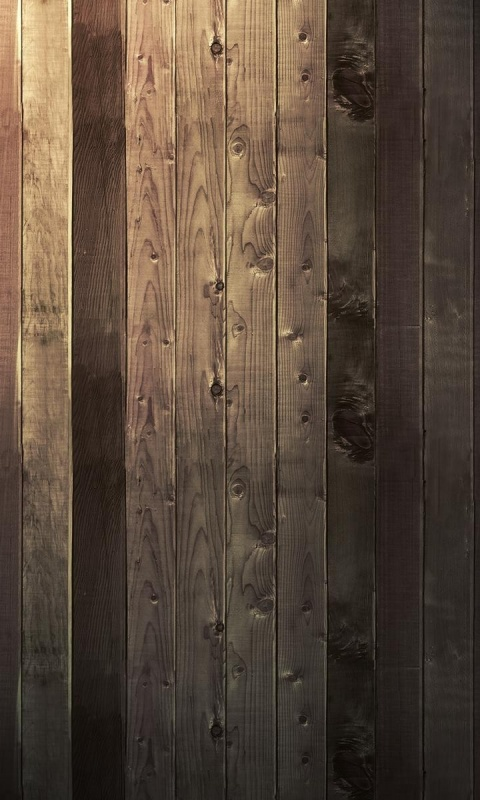 480x800 Wood Background
