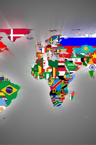 320x480 world map iphone 3g wallpaper gumiabroncs Images