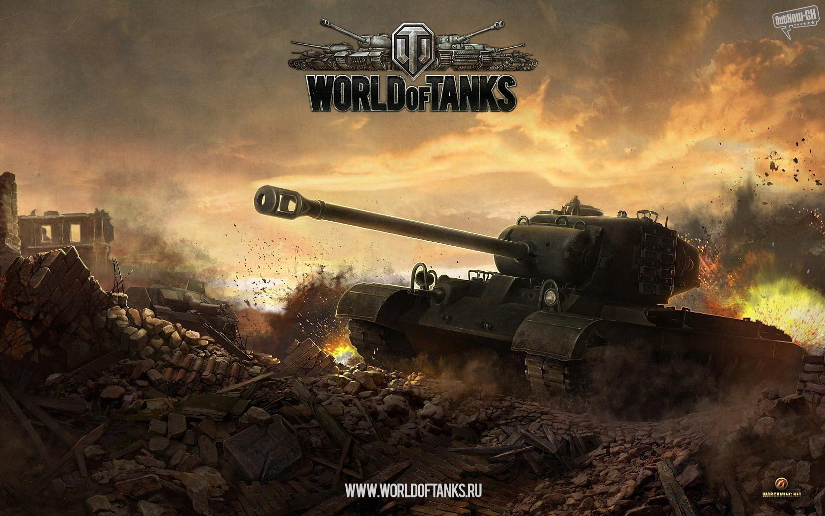 1680x1050 world of tanks desktop pc and mac wallpaper