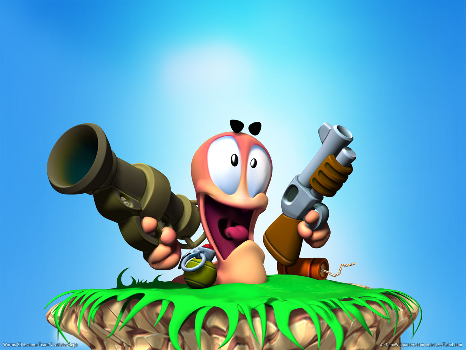 Worms 3d Wallpapers Worms 3d Stock Photos