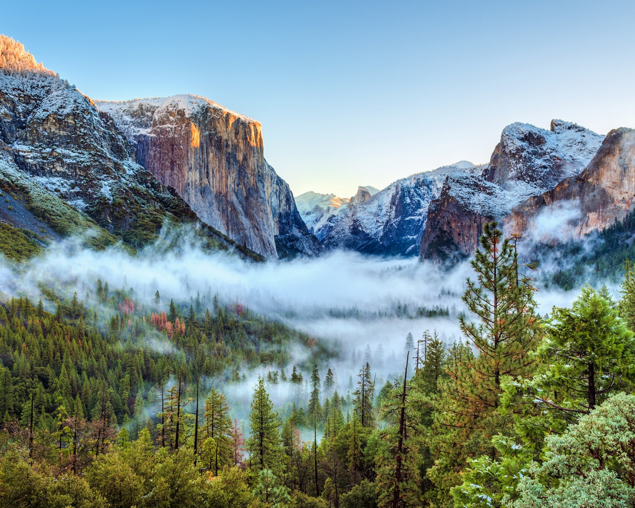 1280x1024 yosemite usa clouds in the val desktop pc and for Wallpaper home usa