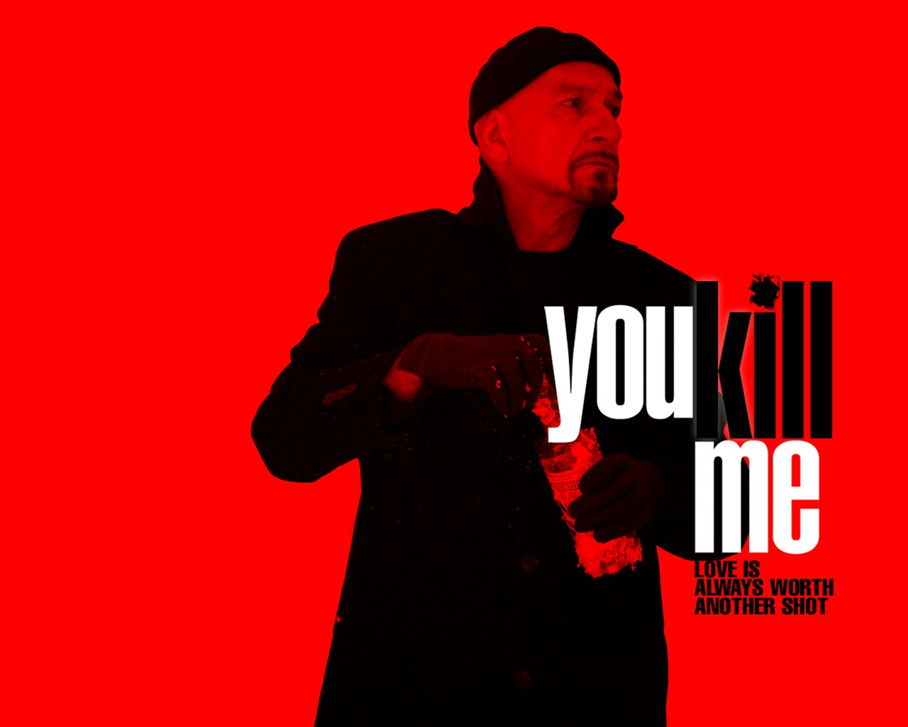 1280x1024 You Kill Me Desktop Pc And Mac Wallpaper